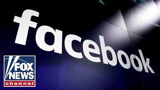 Facebook admits PragerU videos were 'mistakenly removed'