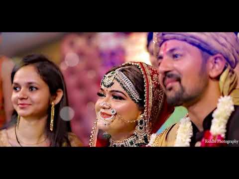 Chaap Tilak Sab cheen li | Wedding Ceremony | Highlights