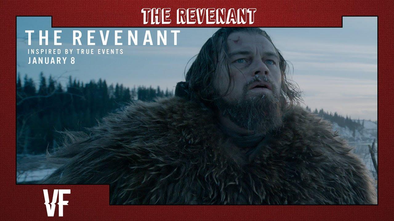 The Revenant Youtube