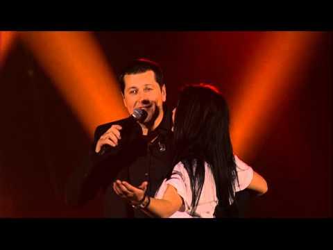 Aco Pejovic - Biti siguran - (Live) - (Arena 19.10.2013.)