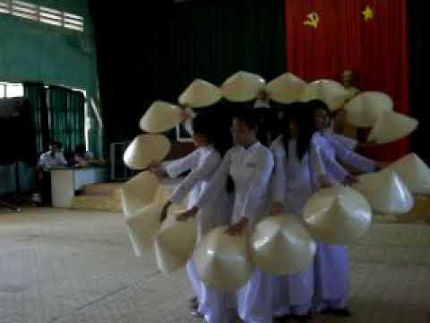 Việt Nam quê hương tôi- 10A3