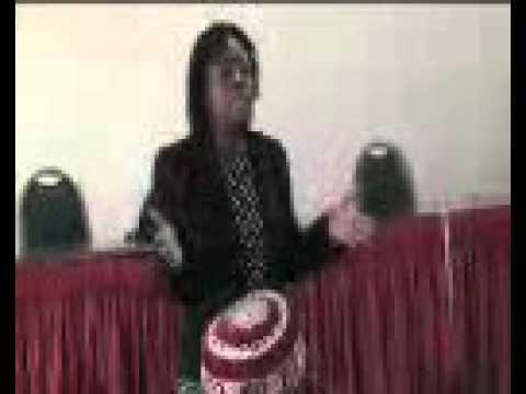 PEPFAR combats HIV in Cameroon