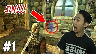 Ravensword Shadowlands Gameplay | Ep 1 - Nemu Jin Botol! | Best Android Game