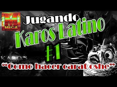 Karos Latino # 1