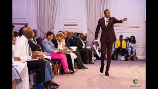 WHO WAS GOD WITH before HE CREATED THE WORLD | Uebert ANGEL