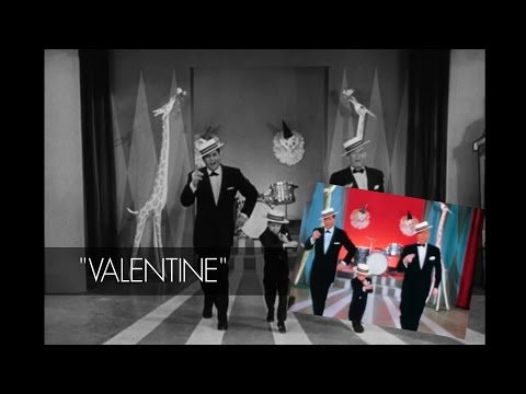 Valentine  Colour Home Movies  The LucyDesi Comedy Hour 1958