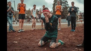 Justin Gallegos - Nike's first professional athletes with cerebral palsy.