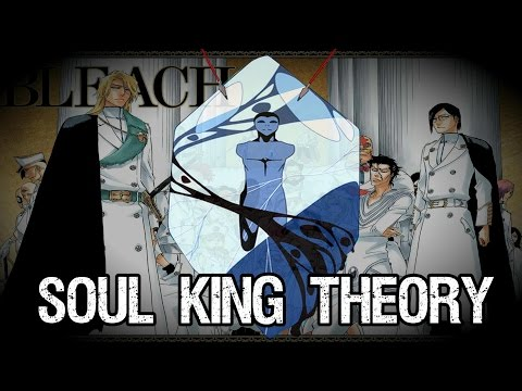 Pieces Of The Soul King Theory