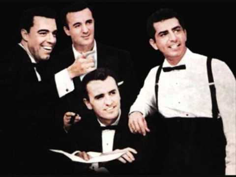 The Four Aces - To Love Again (1956)