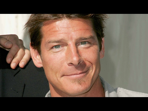 The Real Reason We Don't Hear From Ty Pennington Anymore