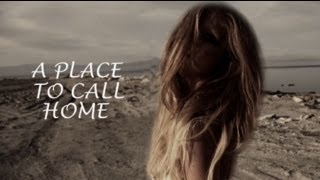 A Place To Call Home (Official Lyric Video)