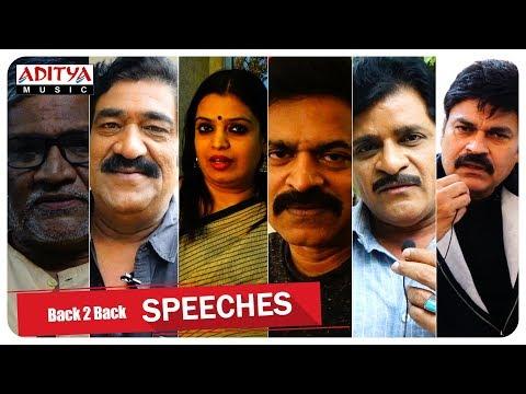 Celebrities  About Kaliyuga Promotional Song   M A Tirupathi