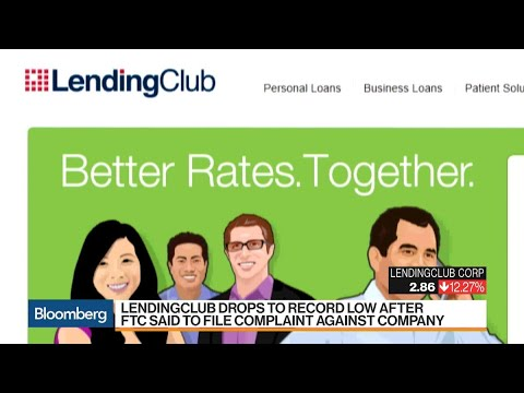 FTC Sues LendingClub for Misleading Consumers