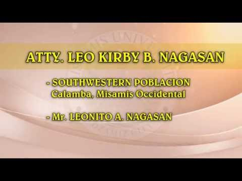 Misamis University Congratulates new lawyers who passed the recent Bar Examination