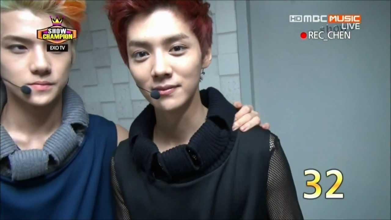Luhan & Sehun's Ae...