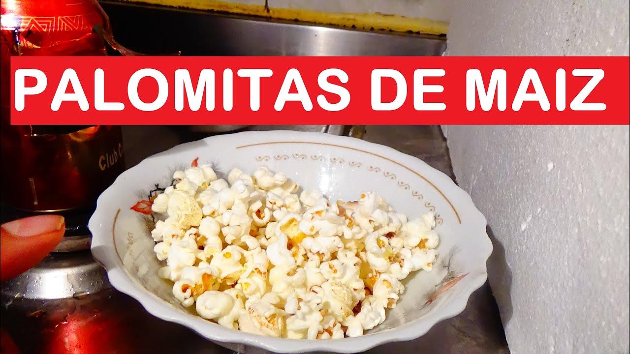 Maquina de palomitas de maiz casera youtube - Maquina de palomitas casera ...