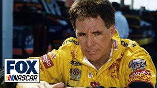 Chad Knaus remembers when Darrell Waltrip drove the No. 1 for Dale Earnhardt, Inc. | NASCAR RACE HUB