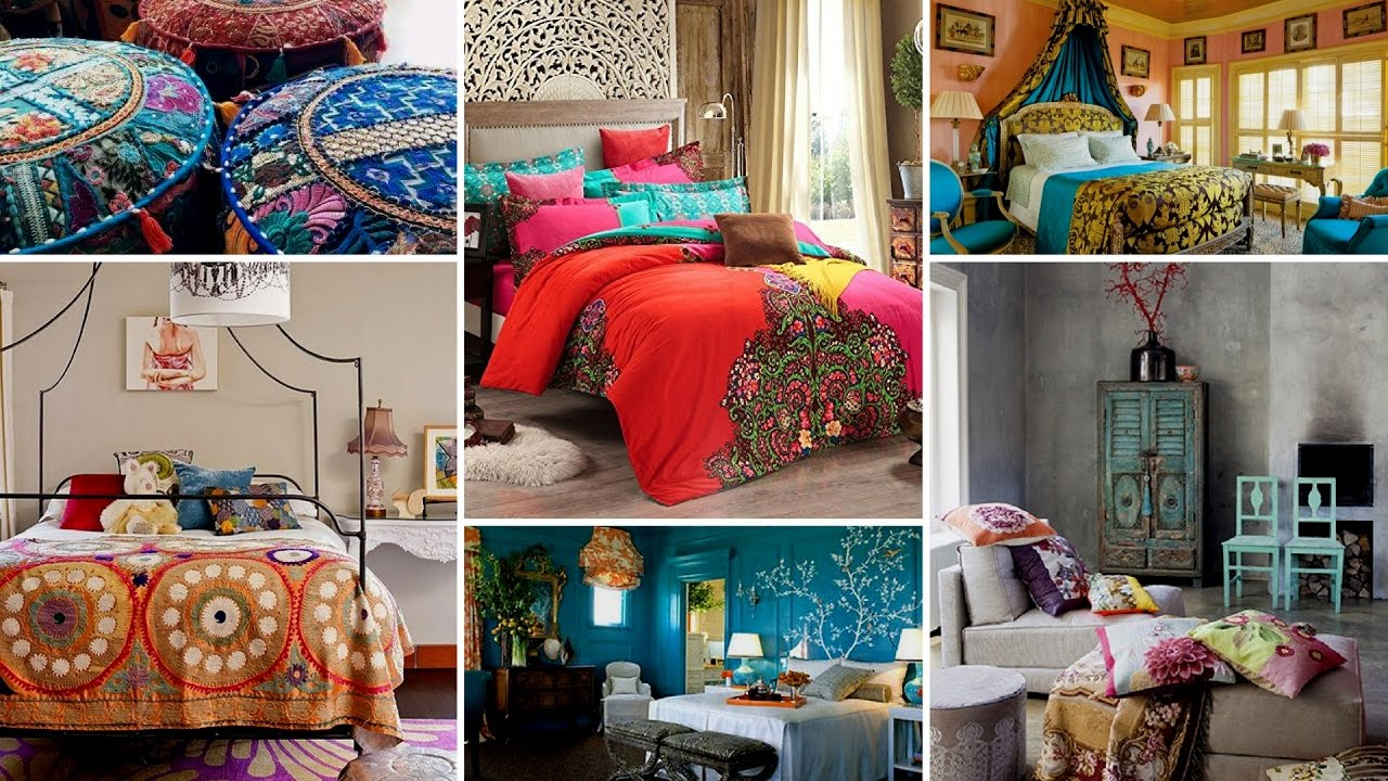 bohemian decorating ideas diy diy inspired boho room decor ideas how 10473