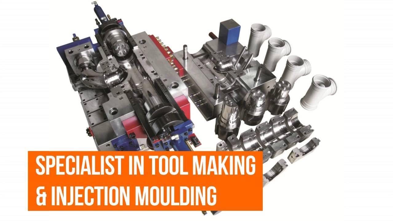 Plastic Moulding Manufacturers | Plastic Injection Mold