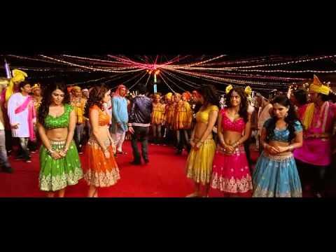 Himaatwala: Dhoka Dhoka – Bappi Lahiri, Mamta Sharma, Sunidhi Chauhan