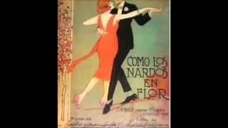 CARLOS DI SARLI - COMO LOS NARDOS EN FLOR - TANGO - 1951