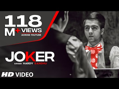 Thumbnail: JOKER HARDY SANDHU FULL SONG | Music: B PRAAK | Latest Video