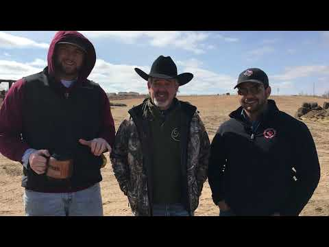 The Ties That Bind - Canadian Texas Story