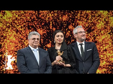 Award Ceremony | The Highlights | Berlinale 2020