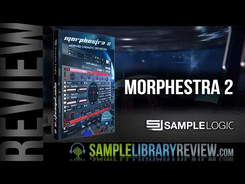 Review of Morphestra 2 from Sample Logic
