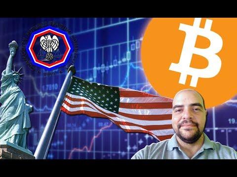 Estados Unidos Reconoce Al Bitcoin Como Mercancía | Análisis De Mercado