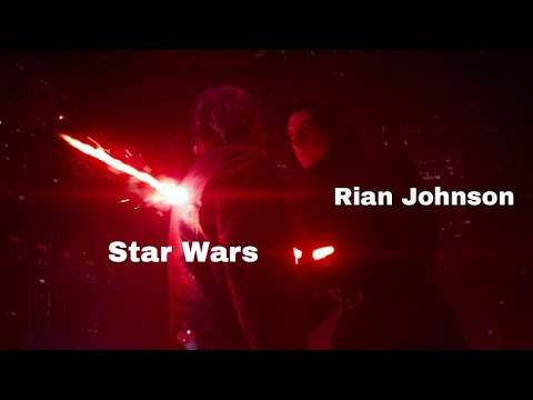 The Last Jedi - Rian Johnson : The Ultimate Star Wars Troll