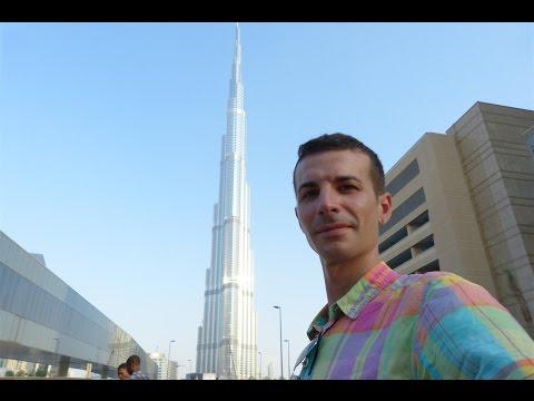 Vlog...Passeggiando x Downtown Dubai