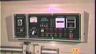 Marumatsu Autopress Automatic Flat Bed Die Cutter