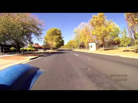 Canberra Mid-Autumn - Take 1