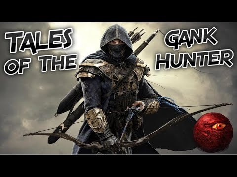 Dark Souls 3 Invasions - Tales Of The Gank Hunter