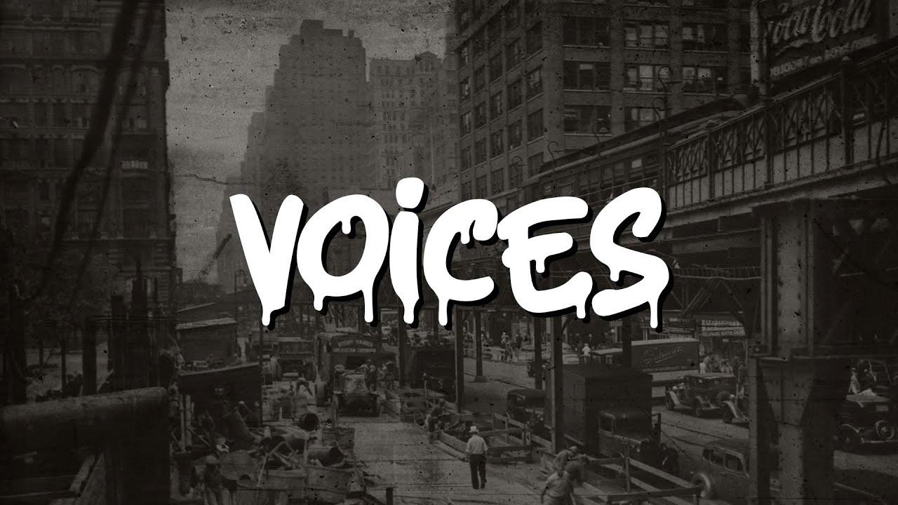 """Voices"" Old School Boom Bap Type Beat | Underground Hip Hop Rap Instrumental | Antidote Beats"