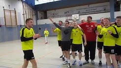VfB Lohberg - TV Jahn Hiesfeld I Handball