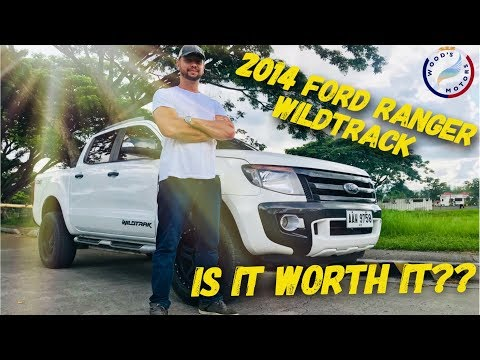 2014-ford-ranger-wildtrak:-is-this-truck-worth-it??-a-comprehensive-test-&-review-in-davao-city