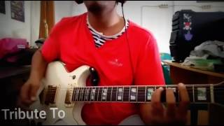 Download Video Netral - Cinta Gila Guitar Cover MP3 3GP MP4