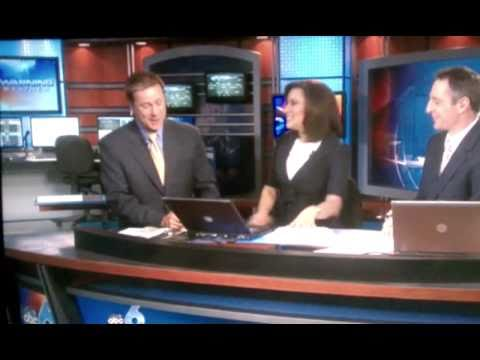 Gabe spiegel s final 11pm newscast on wsyx abc 6 2009 doovi