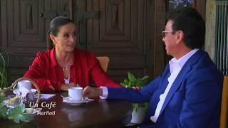 UN CAFÉ CON MARILOLI - GUILLERMO LARA PARTE 1