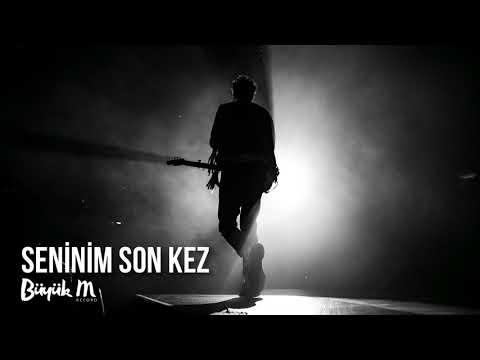 Teoman - Seninim Son Kez ( Büyük M Cover )
