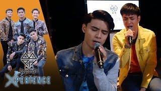 BoybandPH sings Sa Ngalan ng Pag-ibig by December Avenue