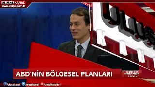 Çıkış Yolu- 12 Kasım 2018- Doğu Perinçek- Çağdaş Cengiz- Ulusal Kanal