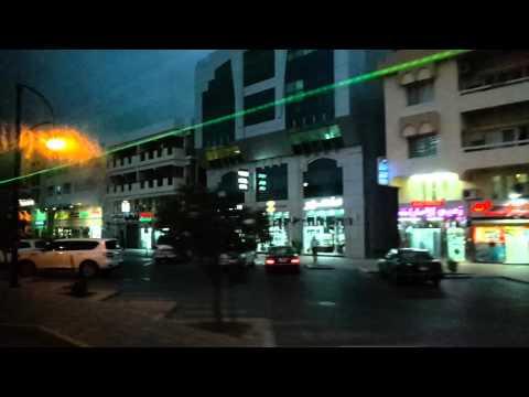 AL AIN CITY  UAE 2015