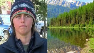 When This Missing Hiker Was Found 7 Days Later, She Revealed The Terrifying Ordeal She'd Endured