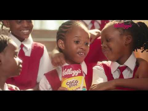 Kellogg's Nigeria Advert