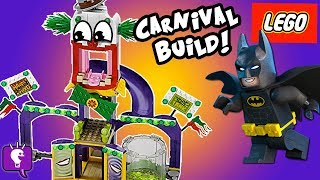 Heroes are stuck in CARNIVAL Lego with HobbyKidsTV thumbnail
