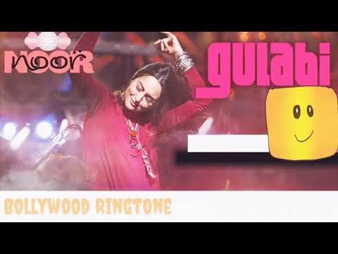 Gulabi Aankhein Ringtone Noor Sonakshi Sinha Latest Bollywood Songs 2017 Vid