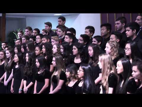 Newbury Park Adventist Academy Concert
